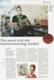 Gourmand Award Dagblad vh Noorden 08-03-2012