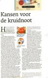artikel Dagblad vh Noorden kookboeken