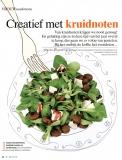 artikel Telegraaf Vrouw nr 47 november 2011