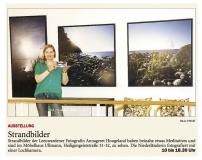 20150706 Annagreet Hoogeland in Nordwest-Zeitung